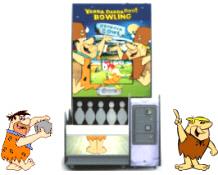 Bowling Arcade Machines, Arcade Bowling Alleys & Arcade