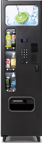 BC6A / BC-6A  Cold Drink / Soda Vending Machine By Federal Machine / Perfect Break Systems