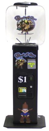 Buck-A-Roo Gumball Machine
