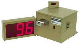 DL-6000 Countertop Ticket Eater and Ticket Redemption Machine From Deltronic Labs