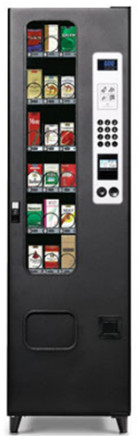 MP-18 Cigarette / Tobacco Vending Machine  By Federal Machine / Perfect Break Systems