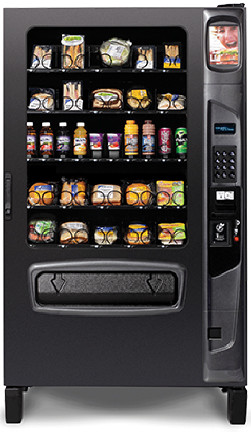 wittern vending machine manual