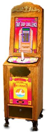 challenge coin maker machine