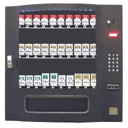 VC620SCIG / HF3000CIG Cigarette Vending Machine From Seaga