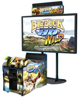 PlayMechanix Video Arcade Games Catalog | Factory Direct