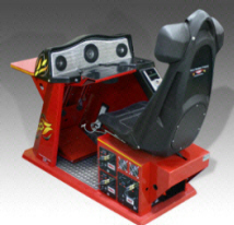 Home Racing Pro Racing / Driving Simulator - Standard / Base Model