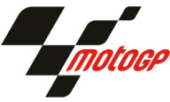 Moto GP Arcade Video Game Logo