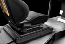 Sega Showdown Arcade Pivot Motion Technology Seats