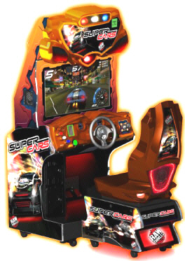 Racing Video Arcade Games Driving Arcade Machines S Z