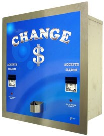 AC8225 Changer By American Changer Corporation