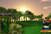 Golden Tee Live 2007 Coral Springs CC Course | From BMI Gaming: 1-800-746-2255