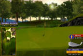 Golden Tee Live 2007 Cumberland Golf Course | From BMI Gaming: 1-800-746-2255