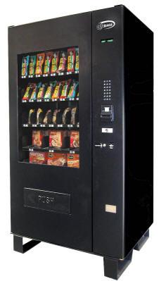 Seaga VC 1100 / VC1100 Vending Machine