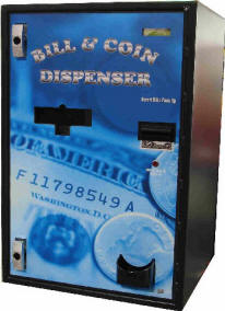 Coin Changers Coin Changing Machines Coin Vending