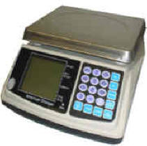 ACCS100 / ACCS-100 Token / Ticket Weight Scale From American Changer Corporation