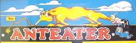 Anteater Video Game - Tago 1982