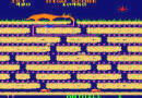 Anteater Video Arcade Game Screenshot