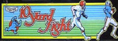 10 Yard Fight Arcade Games For Sale