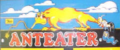 Anteater Arcade Games For Sale