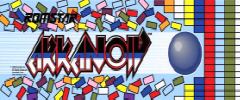 Arkanoid Arcade Games For Sale