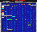 Arkanoid 2 - Reveng Of Doh Video Arcade Game Screenshot