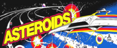 Asteroids Arcade Games For Sale