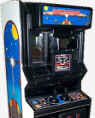 Battlezone Video Arcade Game | Cabinet
