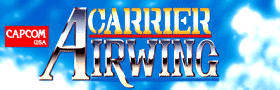 Carrier Air Wing Arcade Games For Sale