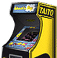Chack N Pop Video Arcade Game | Cabinet