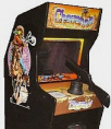 Cheyenne Video Arcade Game | Cabinet
