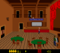 Cheyenne Video Arcade Game Screenshot