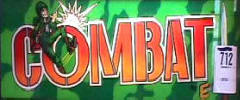 Combat Arcade Games For Sale