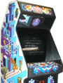 Crystal Castles Video Arcade Game | Cabinet