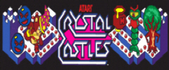 Crystal Castles Arcade Games For Sale
