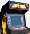 Defender Video Arcade Game | Cabinet