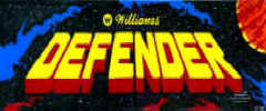 Defender Arcade Games For Sale