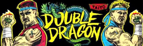 Double Dragon Arcade Games For Sale