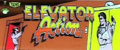 Elevator Action Arcade Games For Sale