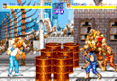 Final Fight Video Arcade Game Screenshot