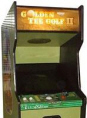 Golden Tee Golf 2 Video Arcade Game | Cabinet