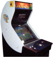Golden Tee Gold 2002 Video Arcade Game | Cabinet