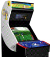 Golden Tee Golf 2014 Video Arcade Game | Cabinet