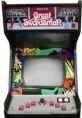 Great Swordsman Video Arcade Game | Cabinet