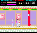 Kung Fu Master Video Arcade Game Screenshot