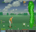Major Title Video Arcade Game Screenshot