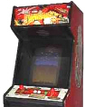 Minefield Video Arcade Game | Cabinet
