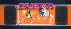Missle Command Arcade Games For Sale