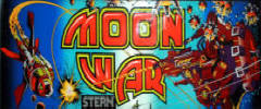Moon War Arcade Games For Sale
