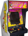 Mouse Trap Video Arcade Game | Cabinet