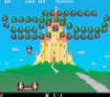 Plump Pop Video Arcade Game Screenshot